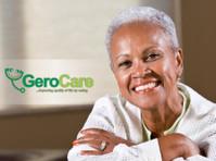 Gerocare Home Hospital (1) - Hospitals & Clinics