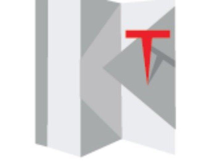 Kordahi Technologies - Webdesign