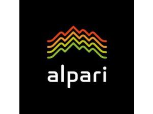 Alpari - Online Trading