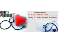Health Partners Limited (1) - Pharmacies & Medical supplies
