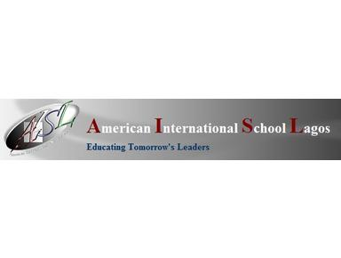 American International School of Lagos - International schools