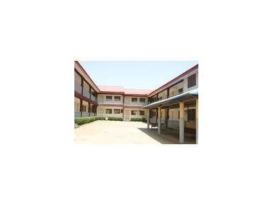 Cherry Field College - International schools