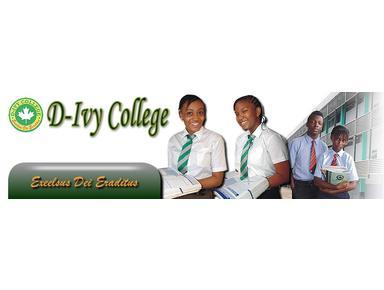 D Ivy college - International schools