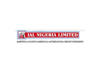 IAL Nigeria Limited - Removals & Transport