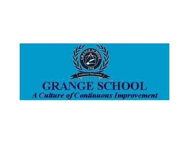 Grange School (GRANGE) - International schools