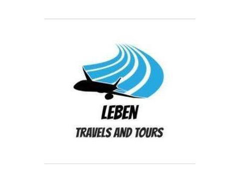 Leben Travels - Travel Agencies