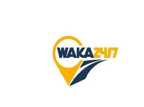 waka247 - Taxi Companies