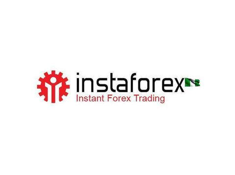 Instaforex Nigeria - Online Trading