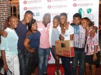 Instaforex Nigeria (2) - Online Trading
