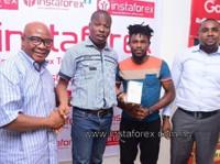 Instaforex Nigeria (3) - Online Trading
