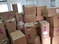 Value Handlers International Ltd (1) - Import/Export