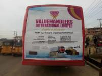 Value Handlers International Ltd (2) - Import/Export