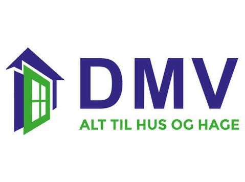 DMW-Dmvarer-verandas, balconies and terraces, - Home & Garden Services
