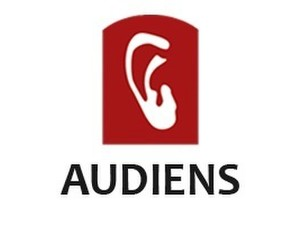 Audiens Shop - Electrical Goods & Appliances