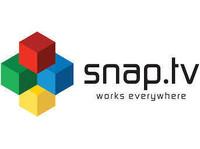 Snap.tv - TV, Radio & Print Media