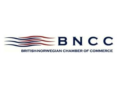 The British-Norwegian Chamber of Commerce (BNCC) - Business & Networking