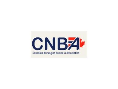The Canadian Norwegian Business Association (CNBA) - Business & Networking