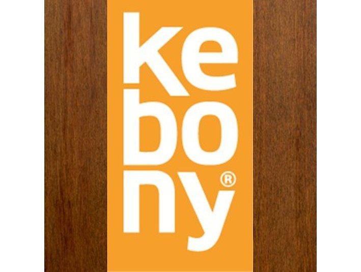 Kebony - Builders, Artisans & Trades