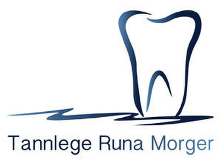 Tannlege Runa Morger - Dentists