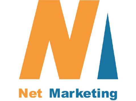 Net Marketing - Marketing & PR