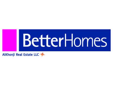 Better Homes, Oman - Rental Agents