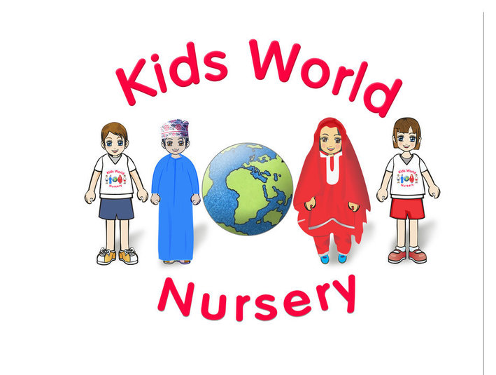 Kids World Nursery & Kg - International schools
