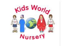 Kids World Nursery & Kg - International schools