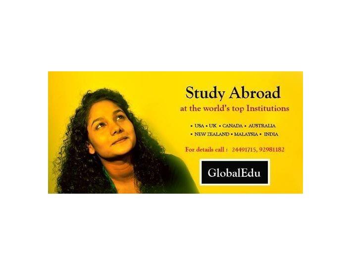 Globaledu - Universities