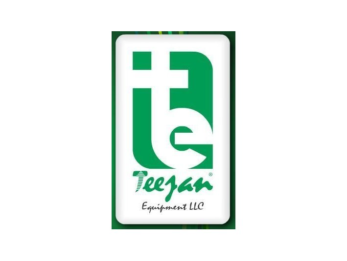 Teejan Equipment LLC - Construction Services