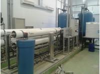 Green Water Science Water Treatmet Co. (1) - Business & Networking