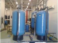 Green Water Science Water Treatmet Co. (3) - Business & Networking
