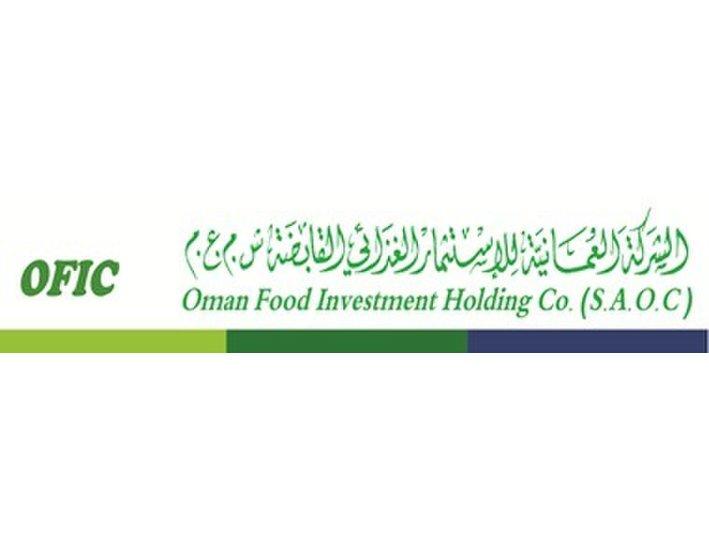 Oman food investment holding co  » pocriorasti gq