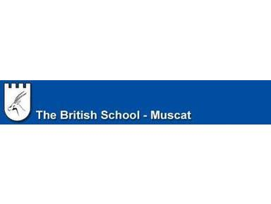 British School Muscat - International schools
