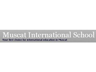 Muscat International School - International schools
