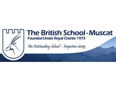 The British School - Muscat - International schools