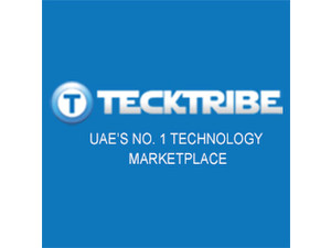 TeckTribe - Business & Networking