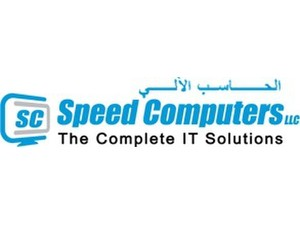 Speed Computers LLC - Computer shops, sales & repairs