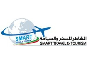 Smart Travels & Tourism - Travel Agencies