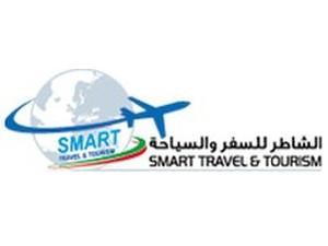 Smart Travels & Tourism - Travel Agencies