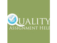 Quality Assignment Help - Tutors