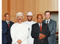 SASLO - Law Firm Oman (1) - Lawyers and Law Firms