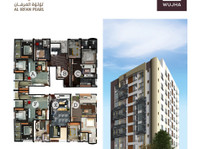 Wujha Real Estate Developers (2) - Estate Agents