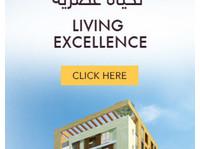 Wujha Real Estate Developers (3) - Estate Agents