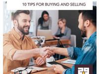 Wujha Real Estate Developers (5) - Estate Agents