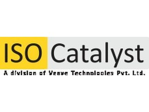 ISO Catalyst - Business & Networking