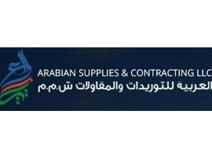 Arabian Supplies & Contracting Llc - Construction Services