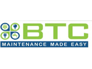 BTC Maintenance - Painters & Decorators