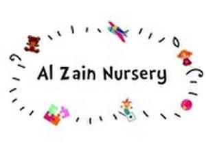 Al Zain Nursery - Nurseries