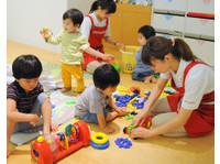 Al Zain Nursery (1) - Nurseries