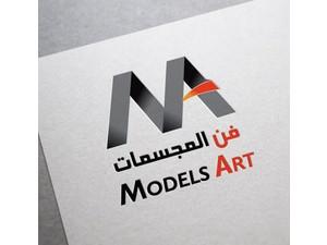 Models Art - Business & Networking